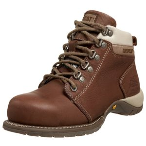 Caterpillar Carlie Steel Toe Boot